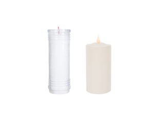 Metalcraft OtherProducts MemorialLight Candle1